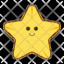 Starfish Seafood Animal Icon