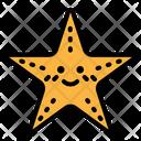 Starfish Ocean Aquarium Icon