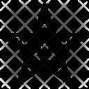 Starfish Icon Icon