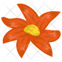 Stargazer Lily Lily Flower Blossom Icon