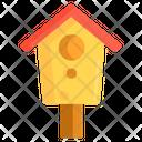 Starling Box Bird House Bird Icon