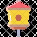 Abirdhouse Starling Box Bird House Icon