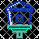 Abirdhouse Icon
