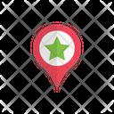 Starred Icon