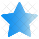 Stars Bookmark Favorite Icon