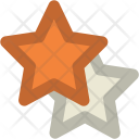Stars Sky Night Icon