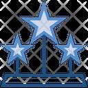 Stars award Icon