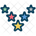 Stars Rate Icon