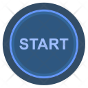 Start Function Go Icon