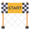 Start Line Icon