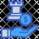 Startegy Icon