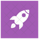 Startup Launcher Boost Icon