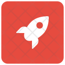 Boost Rocket Speedup Icon