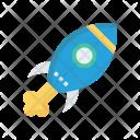 Startup Boost Speedup Icon