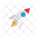 Startup Seo Business Icon