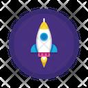 Mcampaign Launch Icon