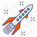 Startup Accelerate Career Icon