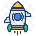 Button Startup Project Icon