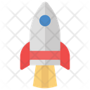 Startup Launch Launch Development Icon