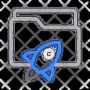 Startup Folder Icon
