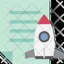 Startup Plan Icon