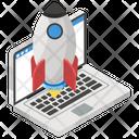 Startup Website Icon
