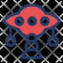 Starwars Robotics Programming Icon