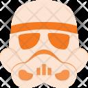 Star Wars Storm Icon