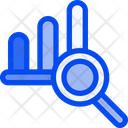 Stat Statistic Analytic Icon