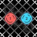 State Diagram Icon