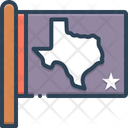 State Flag Icon