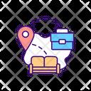 State Of Transit Icon