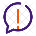 Statement Report Law Icon