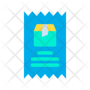 Statement Package Icon