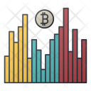 Statics Graph Money Icon