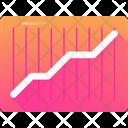 Statics Chart Analysis Icon