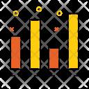 Statics Analysis Chart Icon