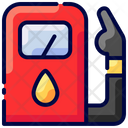 Station Travel Buke Icon