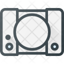 Station Playstation Game Icon