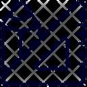 Stationary Category Buke Icon