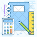 Stationery Graphic Tools Geometrical Tools Icon