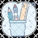 Drafting Tools Sketching Tool Drawing Tools Icon