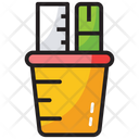 Stationery Box Icon
