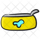 Stationery Pouch Icon