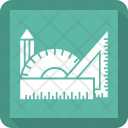 Stationery tool Icon