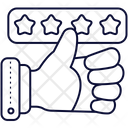 Statisfication Guaranteed Guaranteed Badge Icon