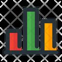 Statistic Diagram Data Icon