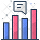 Statistic Bar Analytics Icon