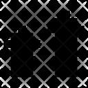 Statistic arrow Icon