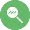 Statistical Analysis Research Icon